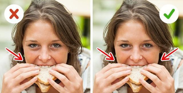 8 sai lầm phổ biến gây hại răng miệng: Chắc chắn ai cũng dính ít nhất một cái - Ảnh 7.