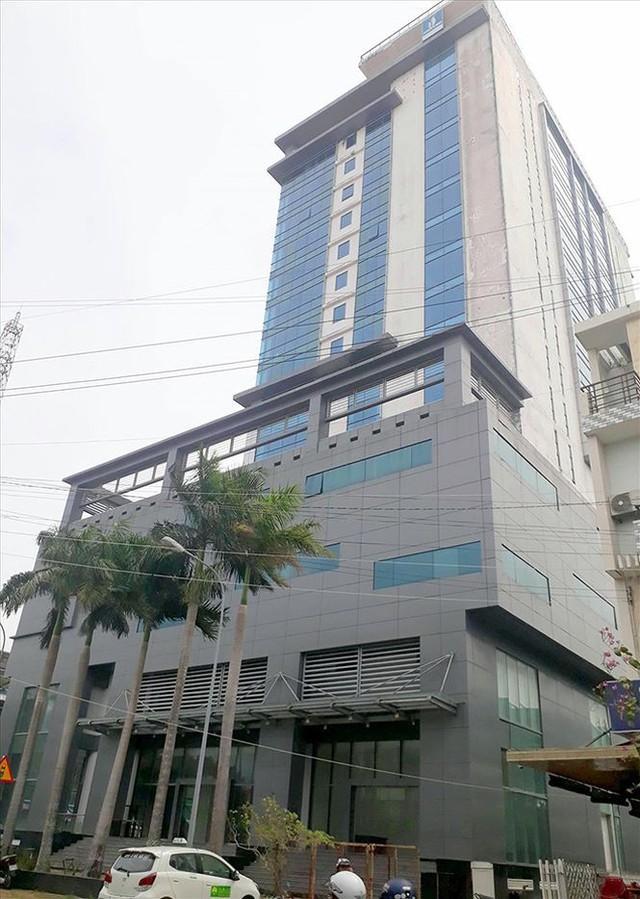 Cận cảnh cao ốc Bạc Liêu Tower xây thời Trịnh Xuân Thanh bị rao bán - Ảnh 7.