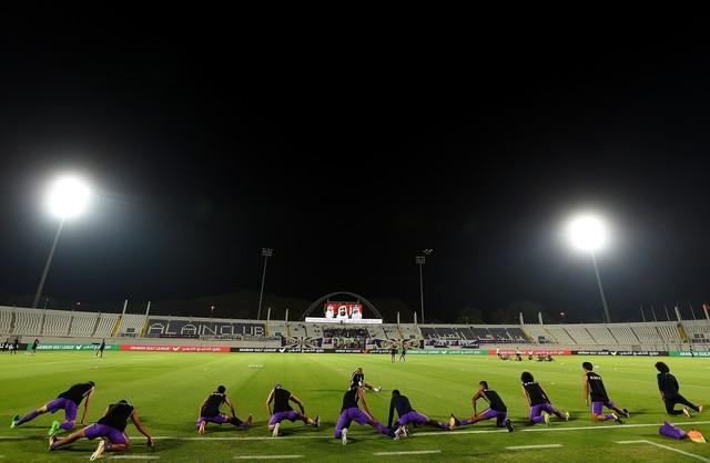 Đội tuyển Việt Nam sẽ đá Asian Cup 2019 tại 2 sân vận động đẹp nhất UAE - Ảnh 8.