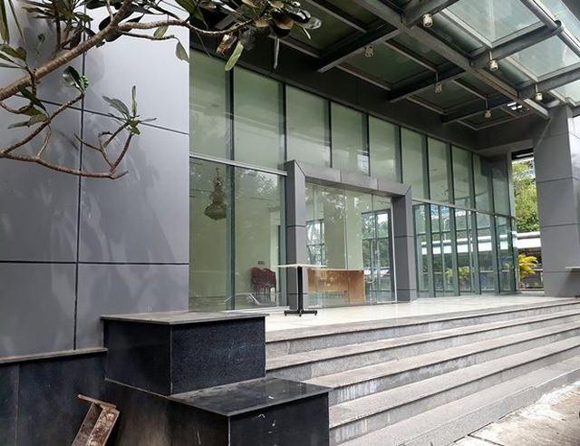 Cận cảnh cao ốc Bạc Liêu Tower xây thời Trịnh Xuân Thanh bị rao bán - Ảnh 8.