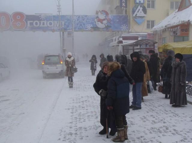 Khám phá cuộc sống của du học sinh Việt ở nơi lạnh nhất thế giới, nhiệt độ xuống -60 độ C mới được nghỉ học! - Ảnh 9.