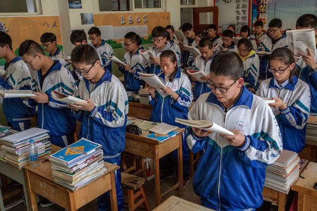 Giấc mơ Trung Quốc và chuyện quản lý xã hội bằng thi đại học - Ảnh 4.
