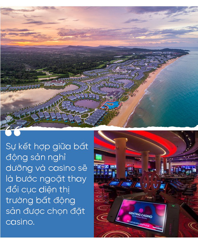 """Casino đầu tiên cho người Việt vào chơi """"hâm nóng"""" bất động sản Phú Quốc - Ảnh 6."""