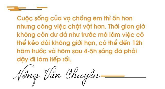 Nông Văn Chuyền: Từ nhân viên massage đến VĐV nghiệp dư kiêm bán đồ chạy bộ nổi tiếng - Ảnh 8.