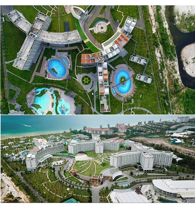 """Casino đầu tiên cho người Việt vào chơi """"hâm nóng"""" bất động sản Phú Quốc - Ảnh 9."""