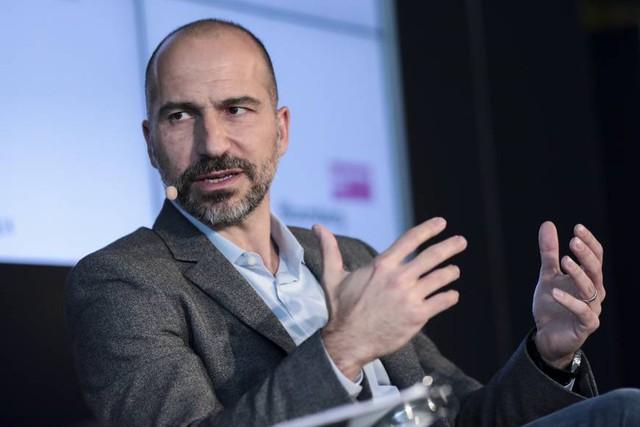 Chỉ với 5 từ ngắn gọn này, CEO Uber đã chỉ ra bí quyết để trở thành một người lãnh đạo đích thực - Ảnh 1.