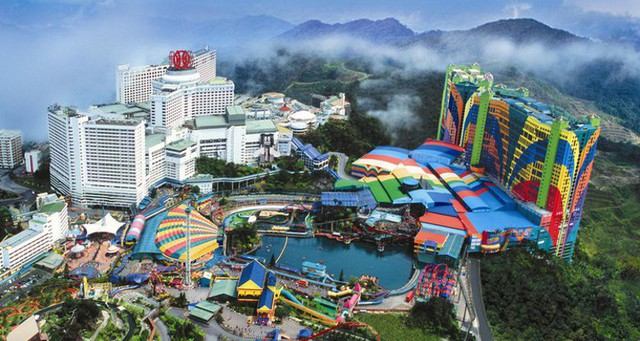 """Casino đầu tiên cho người Việt vào chơi """"hâm nóng"""" bất động sản Phú Quốc - Ảnh 5."""