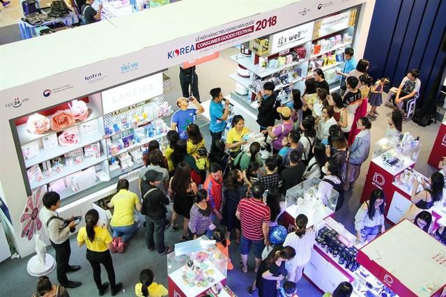 Cơn sốt Park Hang-seo kích hoạt doanh nghiệp Hàn Quốc bùng nổ tại Việt Nam - Ảnh 1.