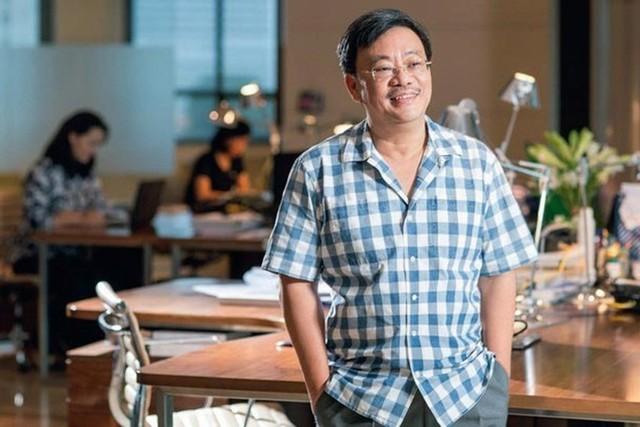 Trùng hợp thú vị: 2 tỷ phú USD người Việt đều khởi nghiệp từ mì gói - Ảnh 2.