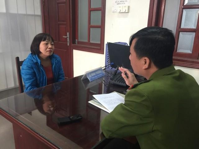 Khởi tố 5 đối tượng từ Hà Nội vào Gia Lai hoạt động tín dụng đen - Ảnh 11.