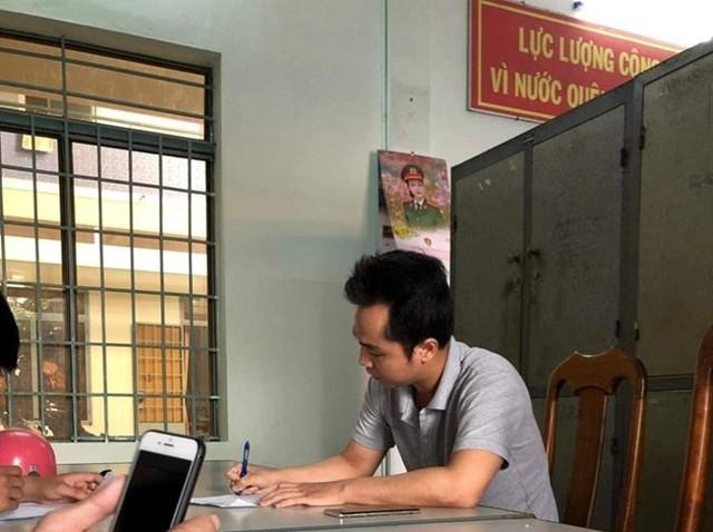Khởi tố 5 đối tượng từ Hà Nội vào Gia Lai hoạt động tín dụng đen - Ảnh 12.