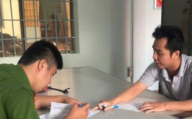 Khởi tố 5 đối tượng từ Hà Nội vào Gia Lai hoạt động tín dụng đen - Ảnh 13.