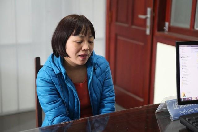 Khởi tố 5 đối tượng từ Hà Nội vào Gia Lai hoạt động tín dụng đen - Ảnh 9.