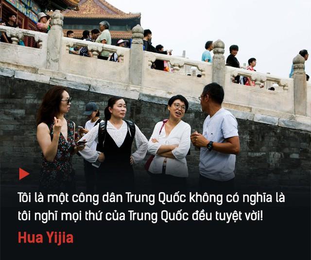 Những điều thú vị về cách Trung Quốc kiểm soát xã hội - Ảnh 10.