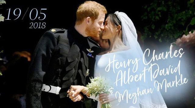 Meghan đích thị là nàng dâu hoàng gia thị phi nhất năm 2018 với những vụ lùm xùm đầy tai tiếng - Ảnh 1.