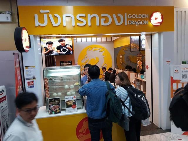 Món bánh bao hình nấm mới ở Thái Lan có gì đặc biệt mà khiến giới trẻ check-in rần rần - Ảnh 4.