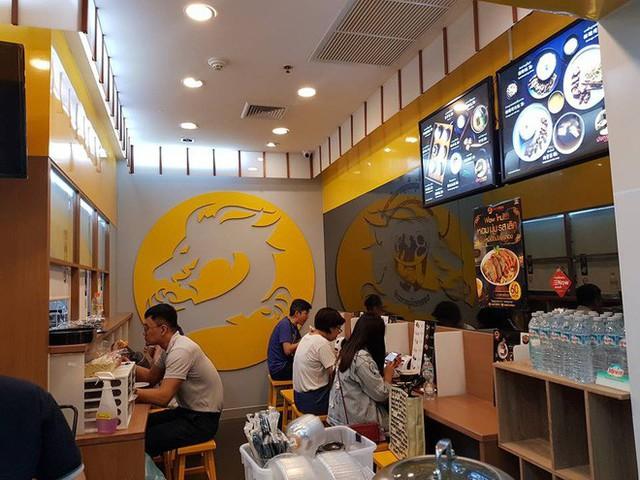 Món bánh bao hình nấm mới ở Thái Lan có gì đặc biệt mà khiến giới trẻ check-in rần rần - Ảnh 5.