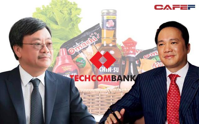 Một loạt gương mặt mới gia nhập nhóm doanh nhân nghìn tỷ trên sàn chứng khoán Việt Nam - Ảnh 1.