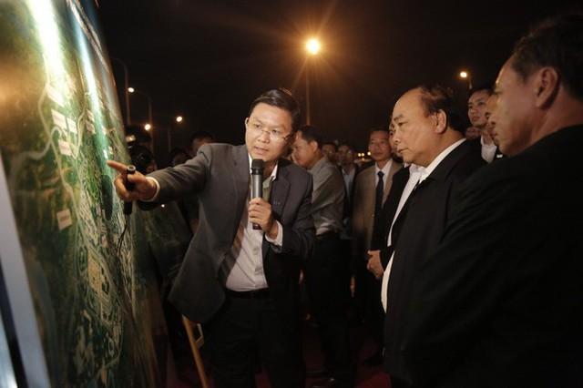 Thủ tướng tại Thanh Hóa: Muốn làm sân bay thì phải làm tốt dịch vụ - Ảnh 1.