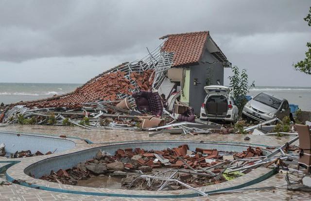 Thảm họa của Indonesia: Đây là lý do tại sao quốc gia này có quá nhiều động đất và sóng thần - Ảnh 1.
