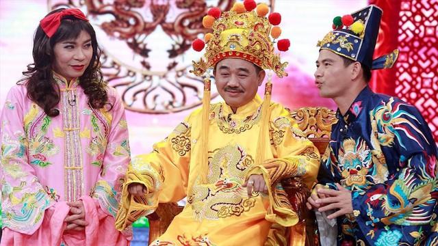 Ngọc Hoàng và các Táo năm nay sẽ được đón tiếp HLV Park Hang-seo? - Ảnh 1.