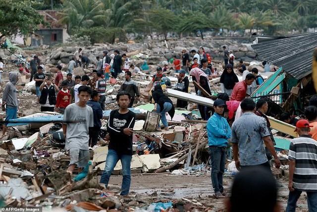 Thảm họa của Indonesia: Đây là lý do tại sao quốc gia này có quá nhiều động đất và sóng thần - Ảnh 3.