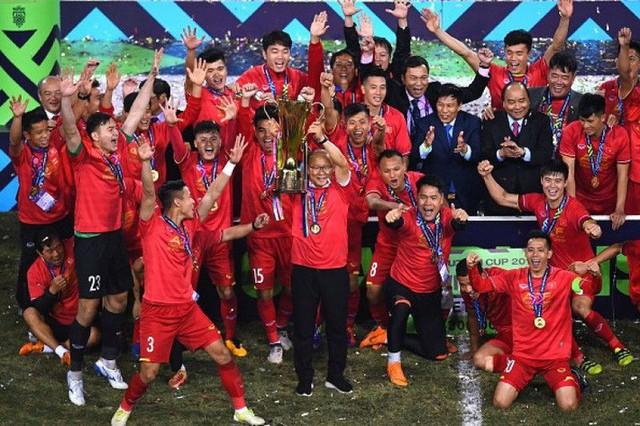 Lý do thầy Park sẽ ở lại Việt Nam thay vì về Hàn Quốc hưởng mức lương kếch xù - Ảnh 2.