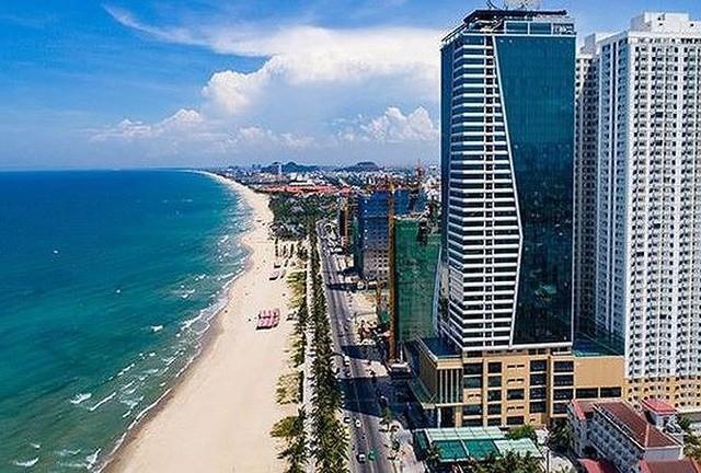 Chuyên gia nói về lệnh siết mua bán dự án bất động sản du lịch - Ảnh 2.