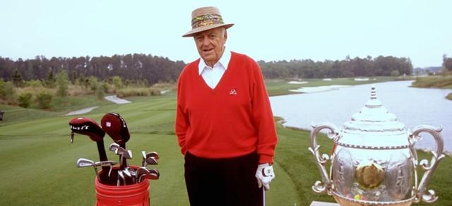 Chuyện ít biết về golfer huyền thoại Sam Snead - Ông vua của PGA Tour mọi thời đại - Ảnh 2.