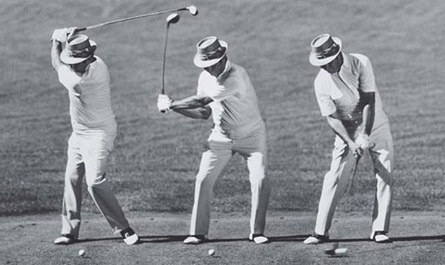 Chuyện ít biết về golfer huyền thoại Sam Snead - Ông vua của PGA Tour mọi thời đại - Ảnh 1.
