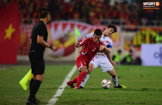Xuân Trường: Niềm cảm hứng chơi bóng khơi dậy ở trận đấu với CHDCND Triều Tiên - Ảnh 2.