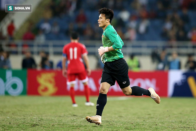 Bệnh nan y từ AFF Cup chữa mãi không khỏi, HLV Park Hang-seo vô cùng lo lắng - Ảnh 1.