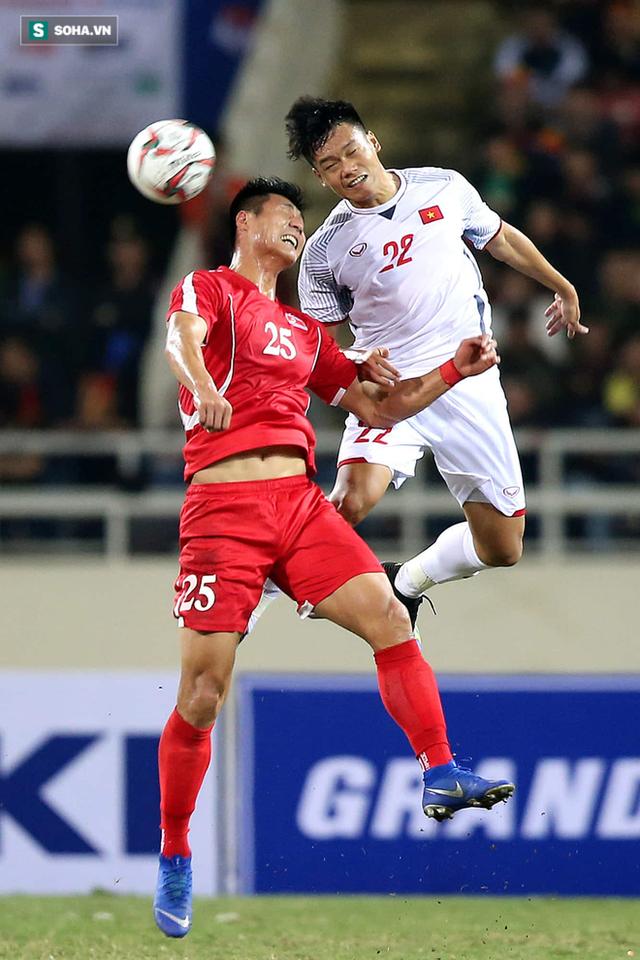 Bệnh nan y từ AFF Cup chữa mãi không khỏi, HLV Park Hang-seo vô cùng lo lắng - Ảnh 2.