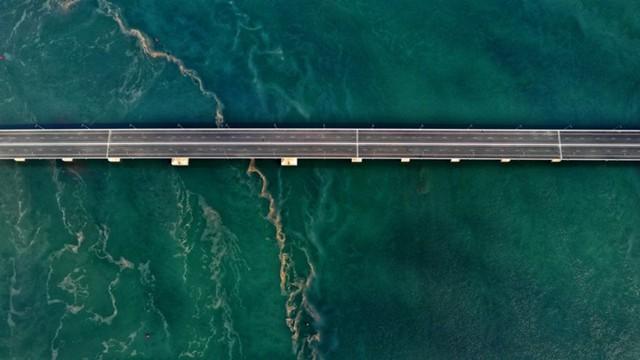 Ngắm toàn cảnh cao tốc Hạ Long - Vân Đồn 12.000 tỷ xuyên vùng Đông Bắc  - Ảnh 16.