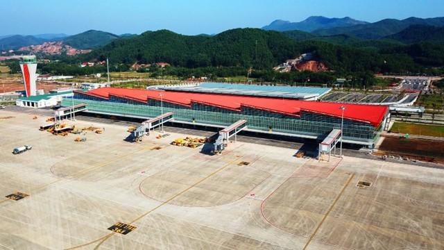 Ngắm toàn cảnh cao tốc Hạ Long - Vân Đồn 12.000 tỷ xuyên vùng Đông Bắc  - Ảnh 20.
