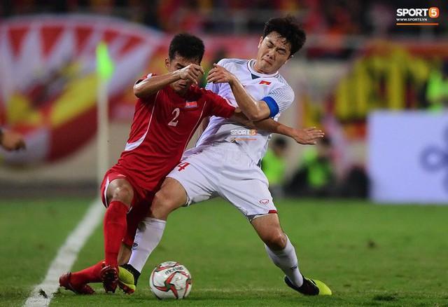 Xuân Trường: Niềm cảm hứng chơi bóng khơi dậy ở trận đấu với CHDCND Triều Tiên - Ảnh 3.