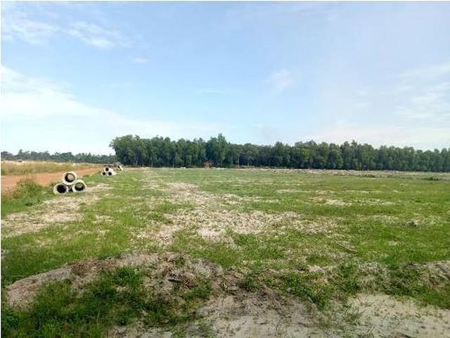 Thanh tra vào cuộc vụ Công ty Địa ốc City Land bán đất nền trái luật - Ảnh 6.