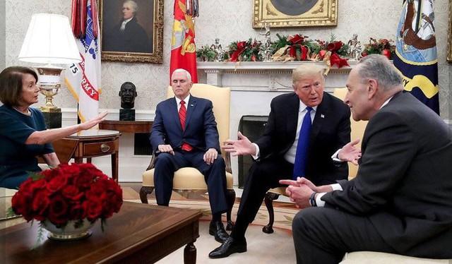 Nhìn lại những lần ông Trump khiến thị trường điên đảo trong năm 2018 - Ảnh 4.