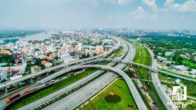 Toàn cảnh tuyến Metro số 1 Bến Thành – Suối Tiên hơn 2 tỷ USD sau 2.300 ngày xây dựng