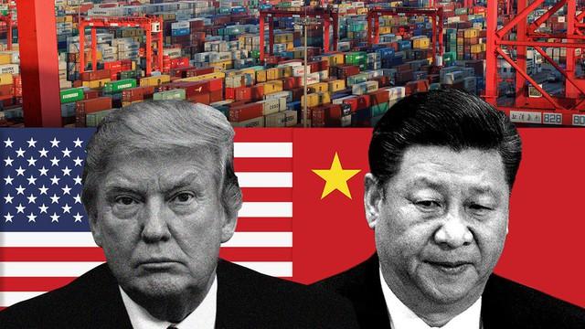 Nhìn lại những lần ông Trump khiến thị trường điên đảo trong năm 2018 - Ảnh 3.