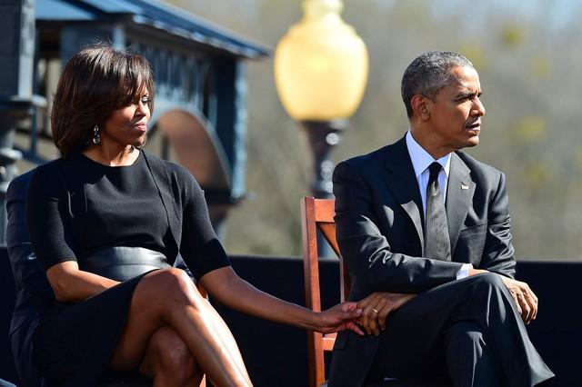 Luôn được mệnh danh là ông bố vĩ đại, Barack Obama chia sẻ bí quyết dạy con cực kỳ thú vị: Người làm cha nhất định phải tham khảo!  - Ảnh 2.