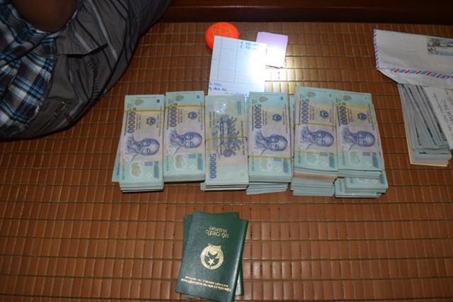 Phá đường dây đánh bạc tiền tỷ qua mạng do người nước ngoài tổ chức tại Đà Nẵng  - Ảnh 1.