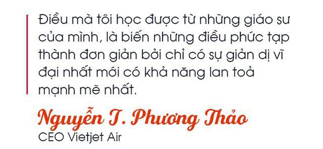 CEO Vietjet Air: Tất cả thành tựu tôi đạt được đều nhờ vào tuổi thơ êm ấm bên gia đình - Ảnh 3.