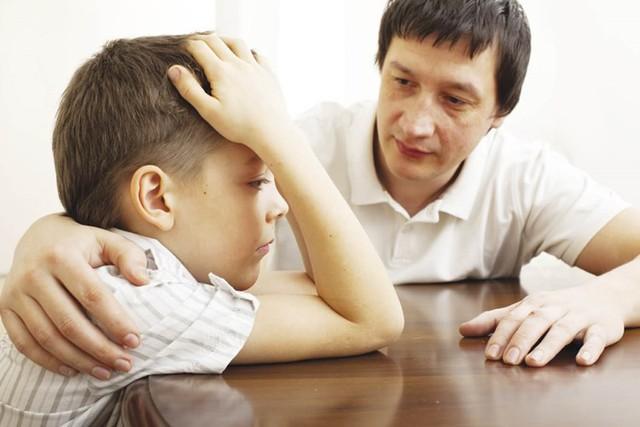 Đạt điểm A cũng không quan trọng bằng việc thành thạo kỹ năng này, vậy nên cha mẹ bắt đầu rèn cho con ngay đi, đừng chỉ chăm chăm vào thành tích ở trường nữa - Ảnh 1.