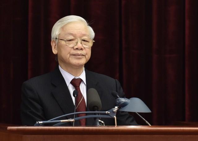 Tổng bí thư, Chủ tịch nước sẽ dự phiên họp Chính phủ cuối năm - Ảnh 1.