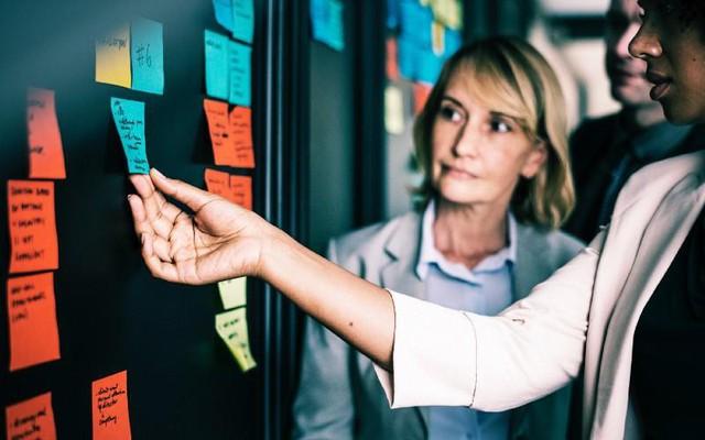 Để chuẩn bị cho một năm 2019, hãy quên việc học tập những người thành công đi, lựa chọn điều phù hợp với chính bản thân là kế hoạch tốt nhất - Ảnh 1.