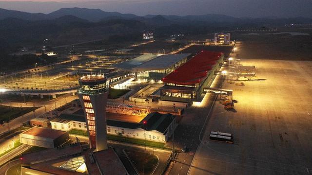 3 công trình giao thông trị giá gần 20.000 tỷ ở Quảng Ninh trước giờ G - Ảnh 1.