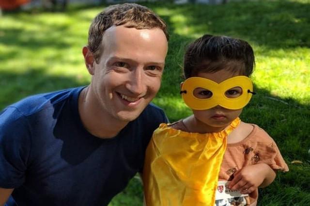 Những bài học nuôi dạy con đáng giá từ gia đình tỷ phú Mark Zuckerberg mọi phụ huynh nên biết - Ảnh 1.