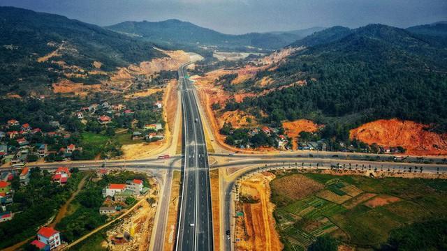 3 công trình giao thông trị giá gần 20.000 tỷ ở Quảng Ninh trước giờ G - Ảnh 13.