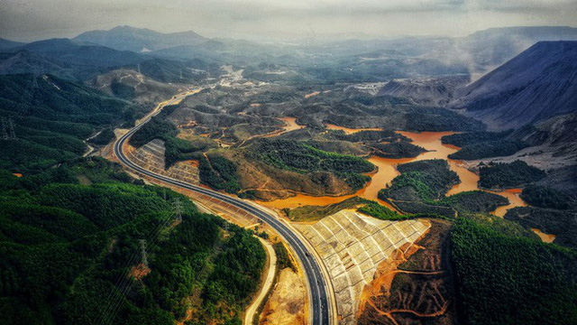 3 công trình giao thông trị giá gần 20.000 tỷ ở Quảng Ninh trước giờ G - Ảnh 14.